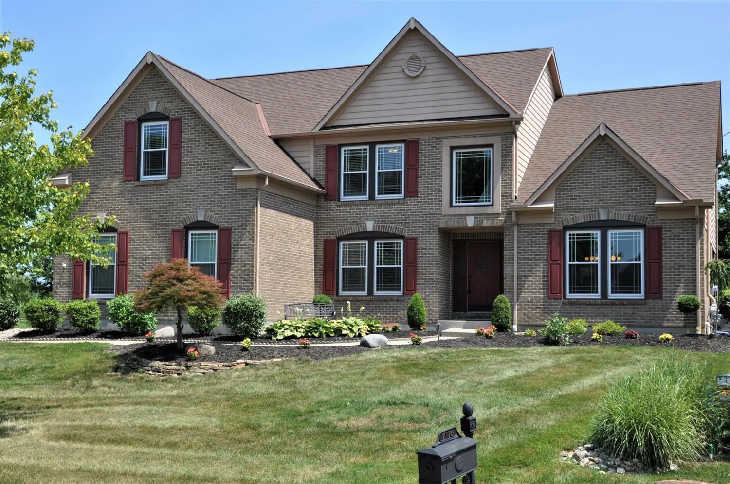 7166 Wetherington Dr West Chester - West, OH