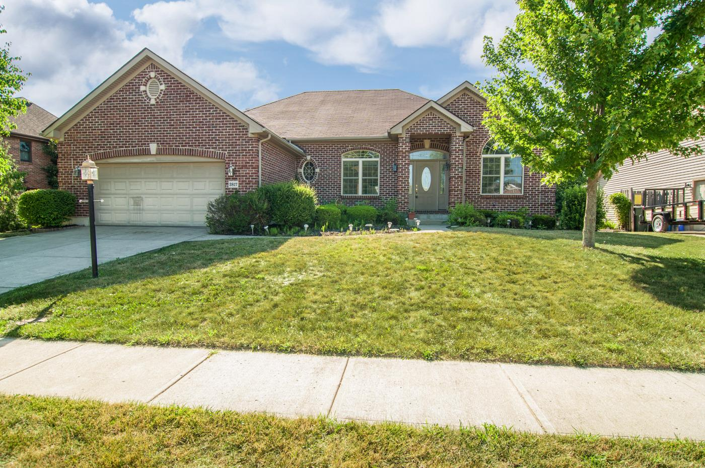 3817 Berrywood Dr Montgomery Co., OH