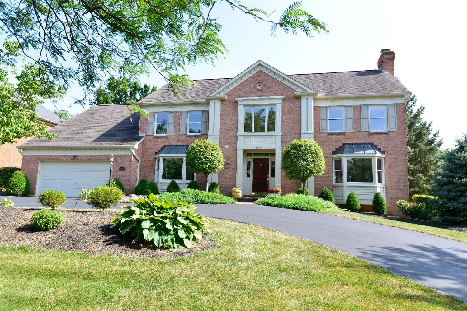 3645 Carpenters Creek Dr Evendale, OH