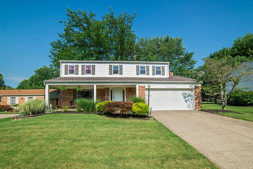1777 Loisdale Ct Anderson Twp., OH