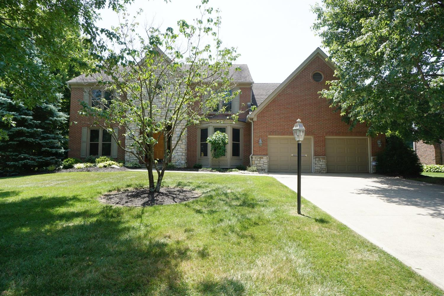 8127 Glenmill Ct Sycamore Twp., OH