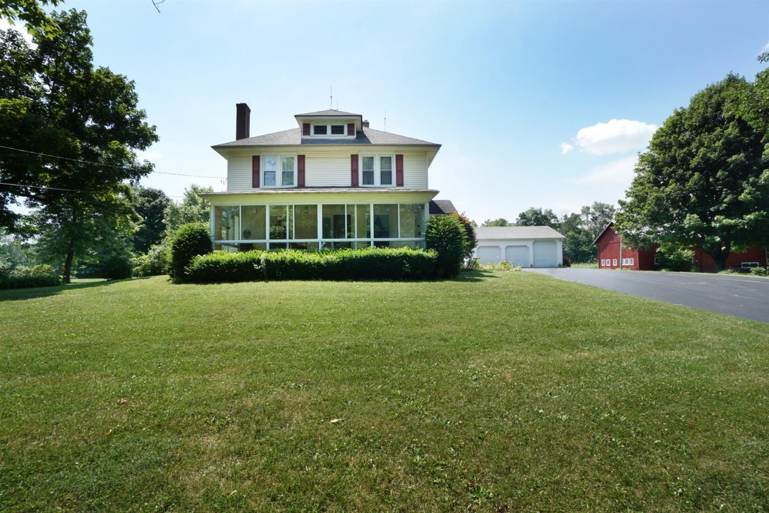 5385 Lytle Rd Wayne Twp. (Warren Co.), OH