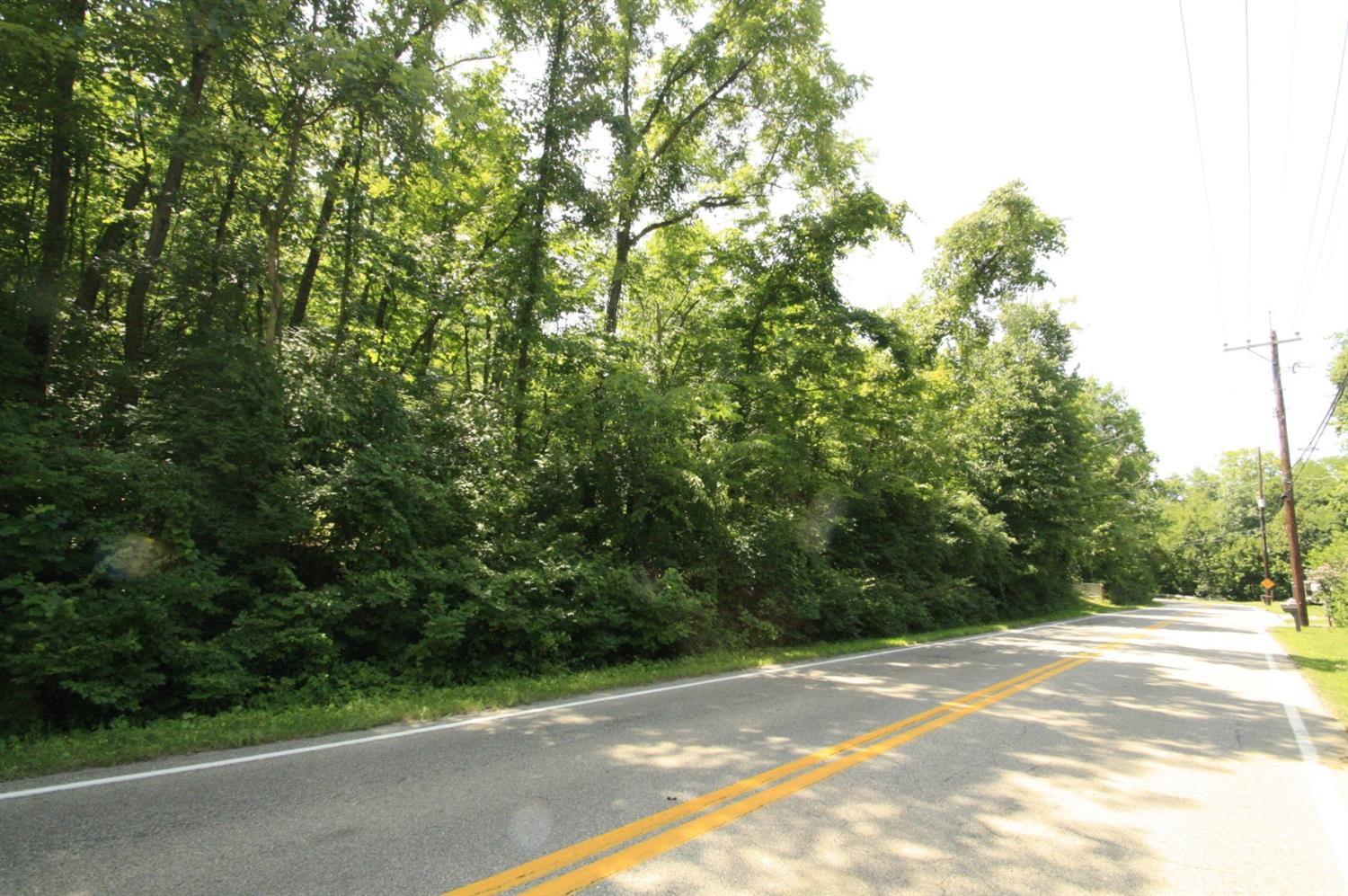 8.408 ac River Rd Crosby Twp., OH