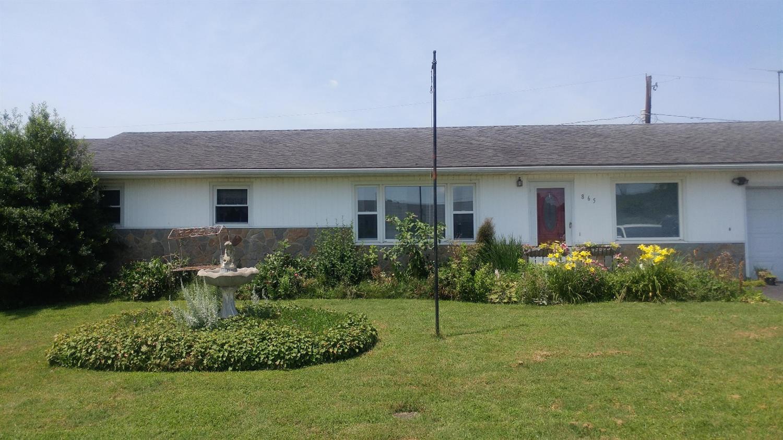 865 Linda Vista Dr Adams Co., OH