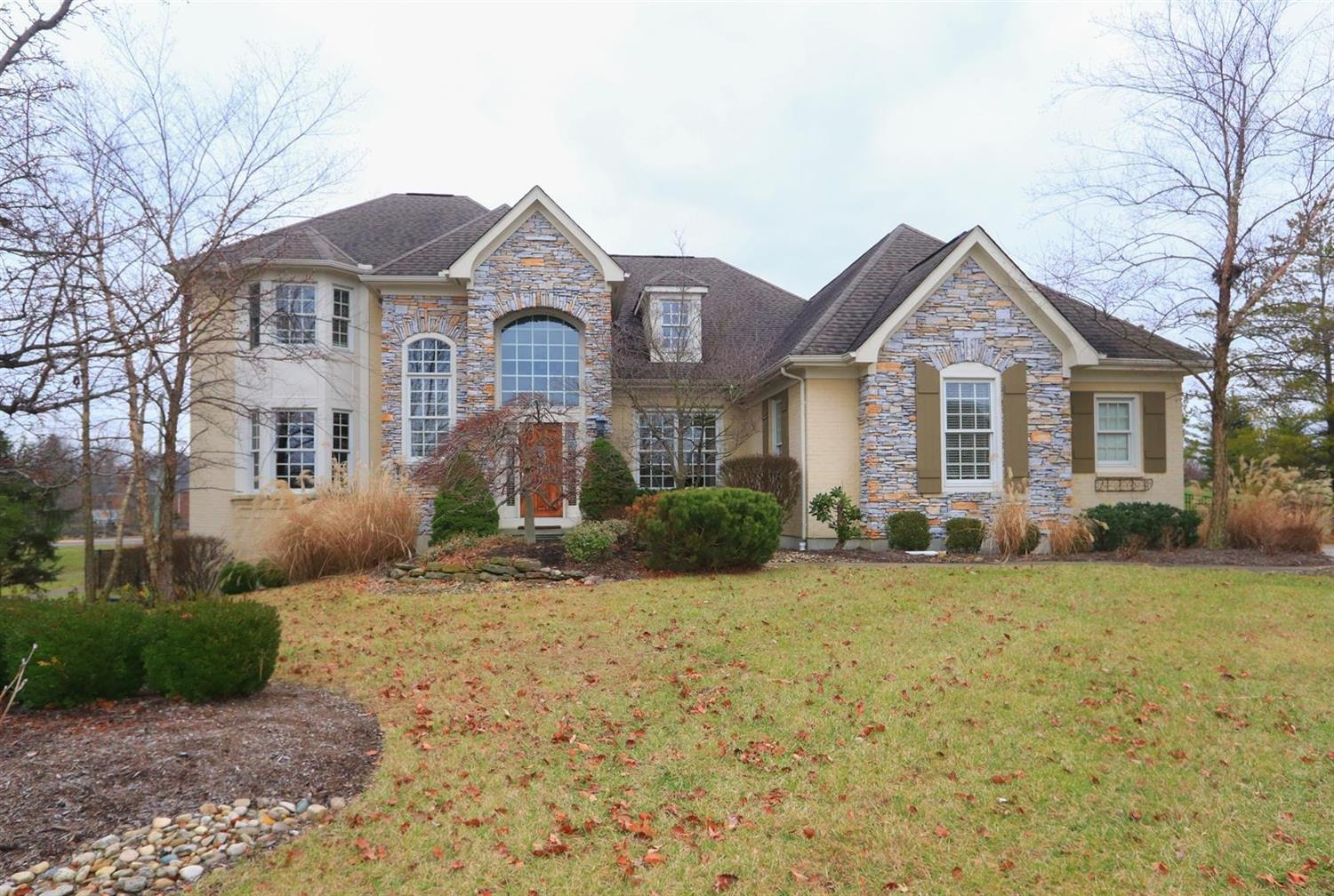 8345 Cherry Laurel Dr Liberty Twp., OH