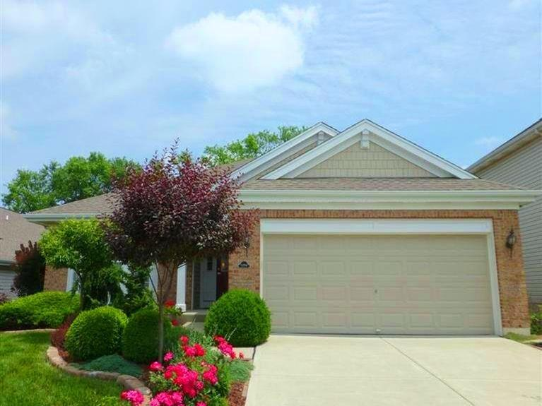 5294 Station Dr South Lebanon, OH