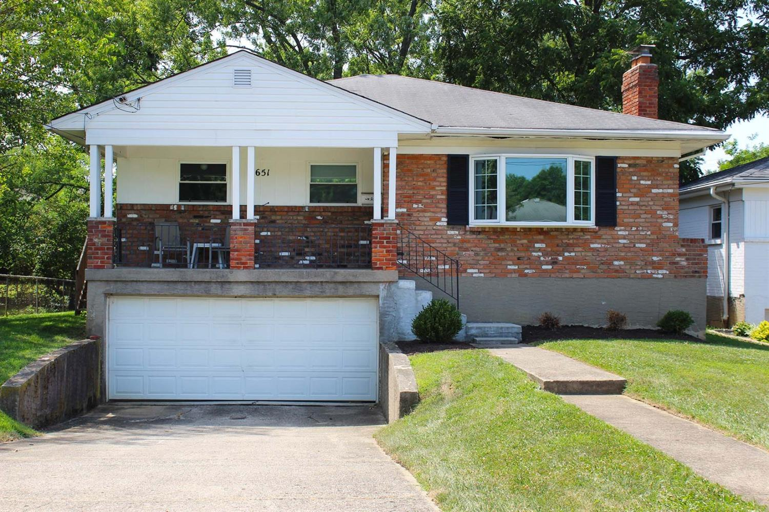 7651 Spirea Dr Sycamore Twp., OH