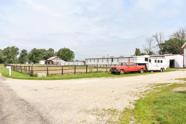 5072 Bulla Rd Wayne County, IN