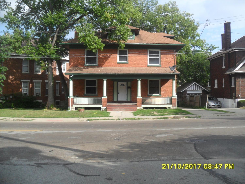 3231 Gilbert Ave Evanston, OH