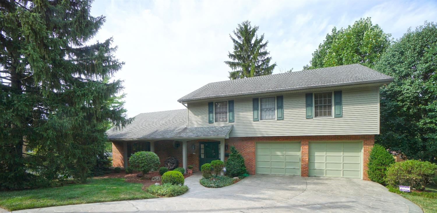 5529 Foxrun Ct Mt. Airy, OH