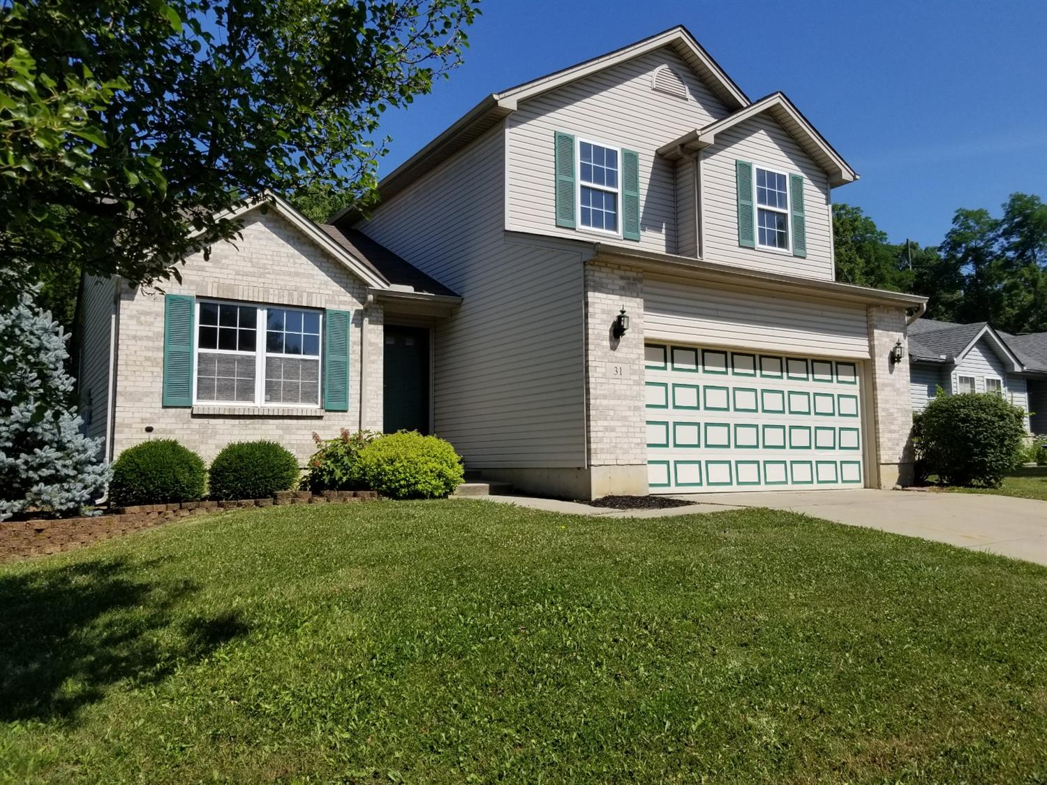 31 Clearbrook Dr Franklin, OH