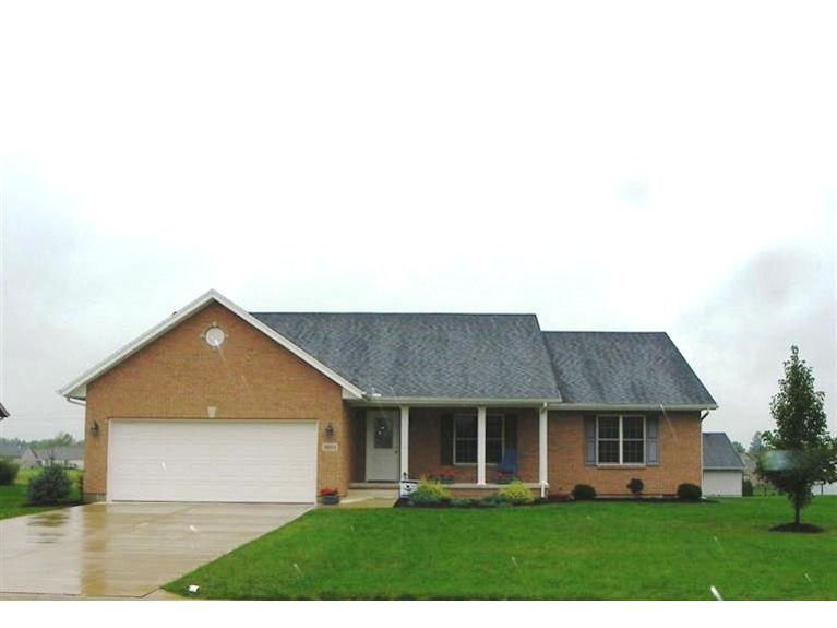 1055 Timber Glen Dr Wilmington, OH