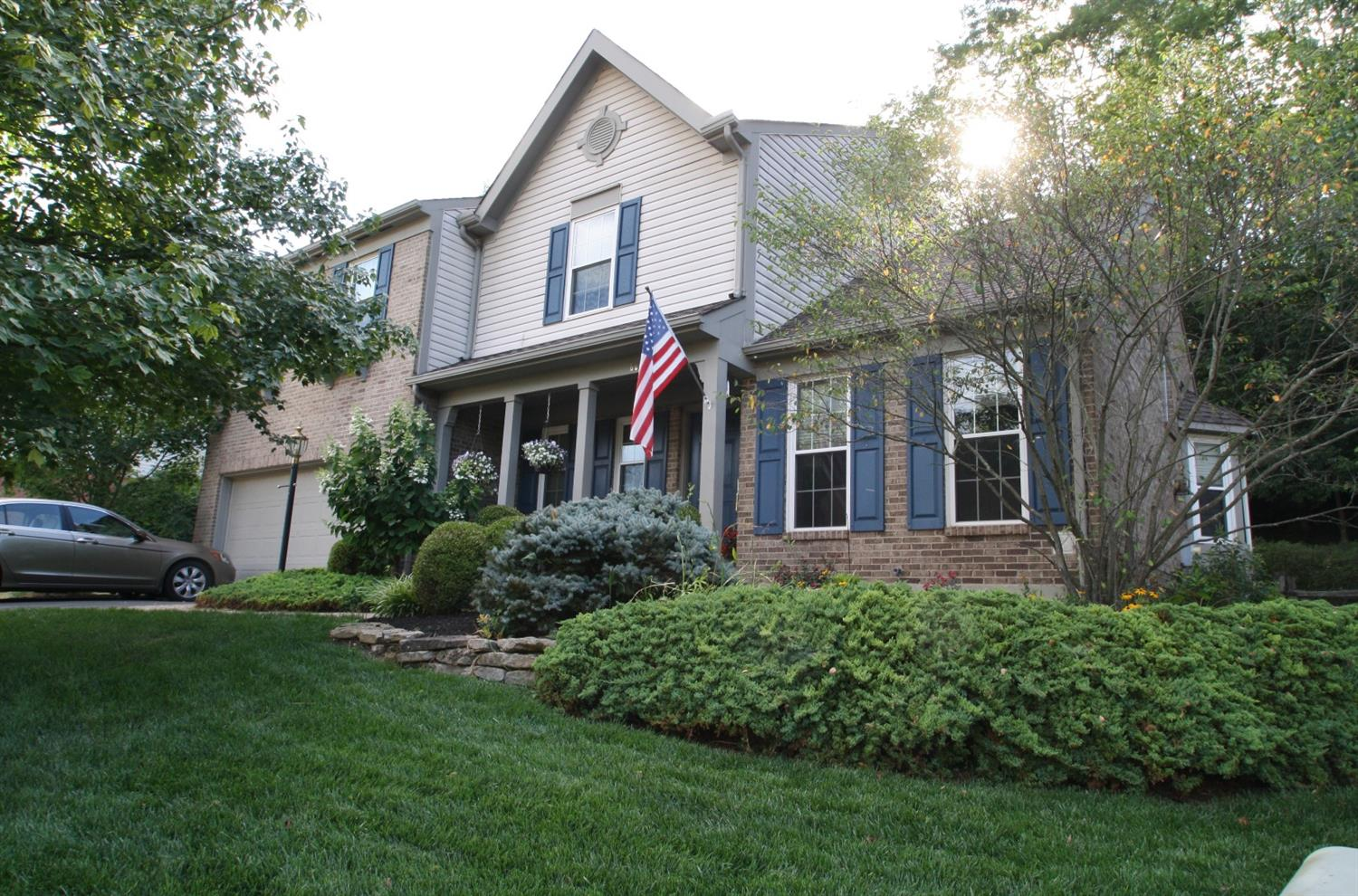 6816 Maddux Dr Anderson Twp., OH
