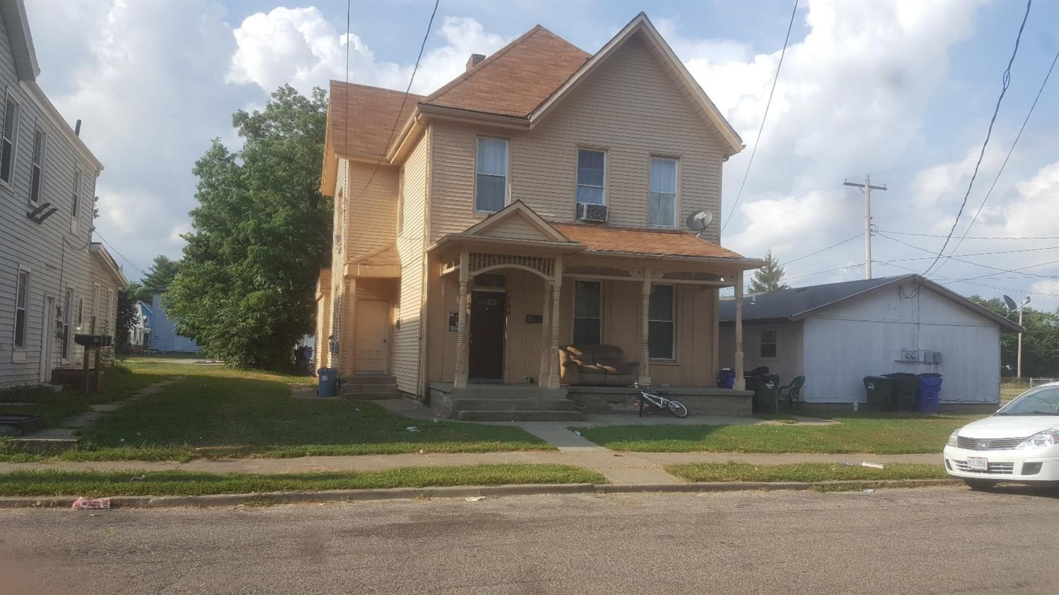 784 Williams St Lindenwald, OH