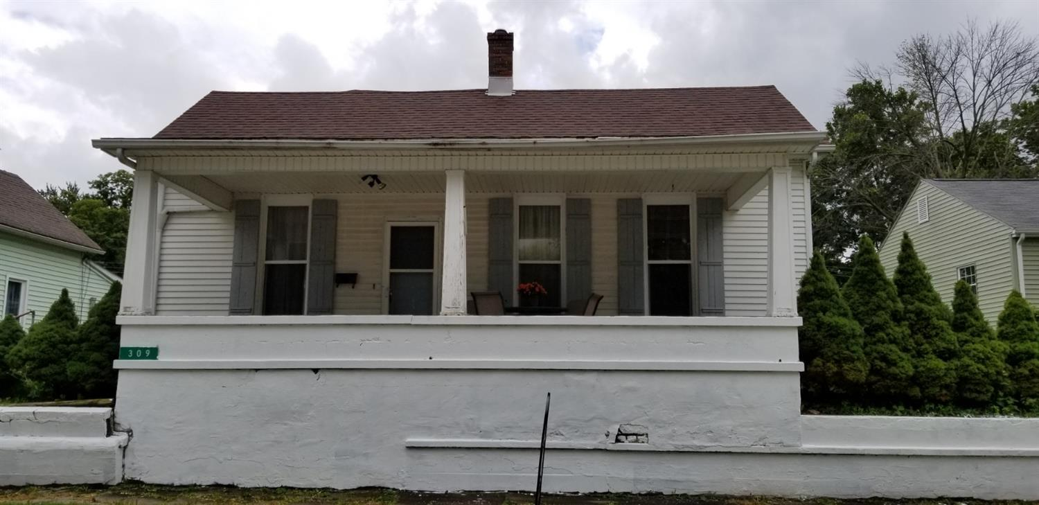 309 Deem St Preble County, OH