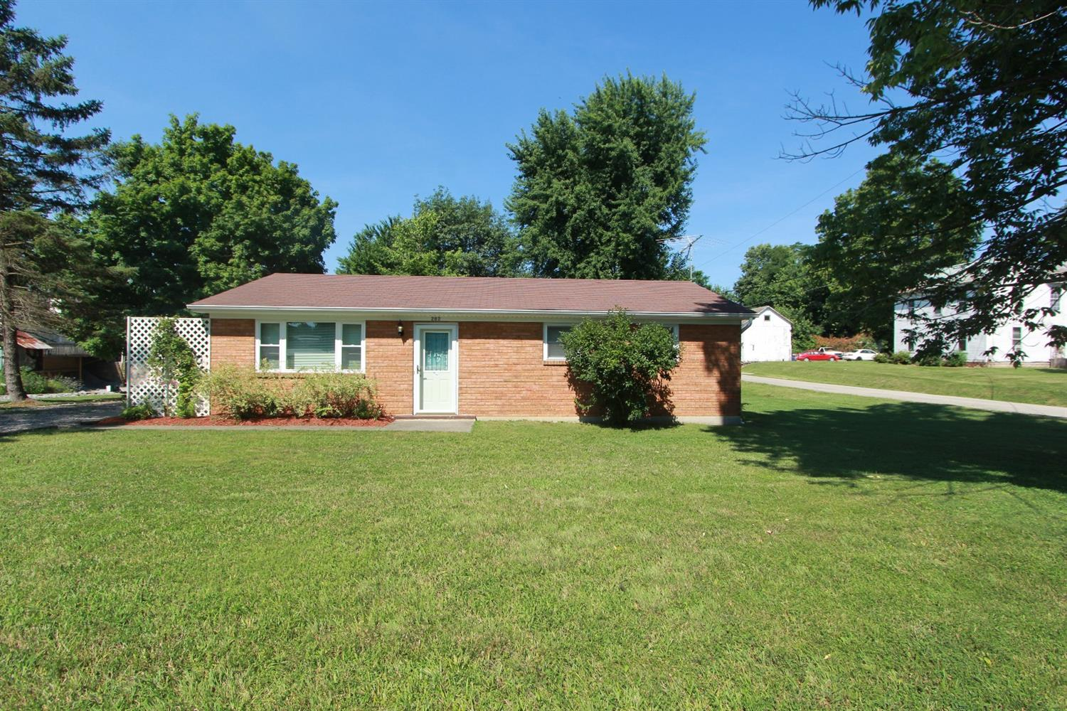 282 Covalt St Perry Twp., OH