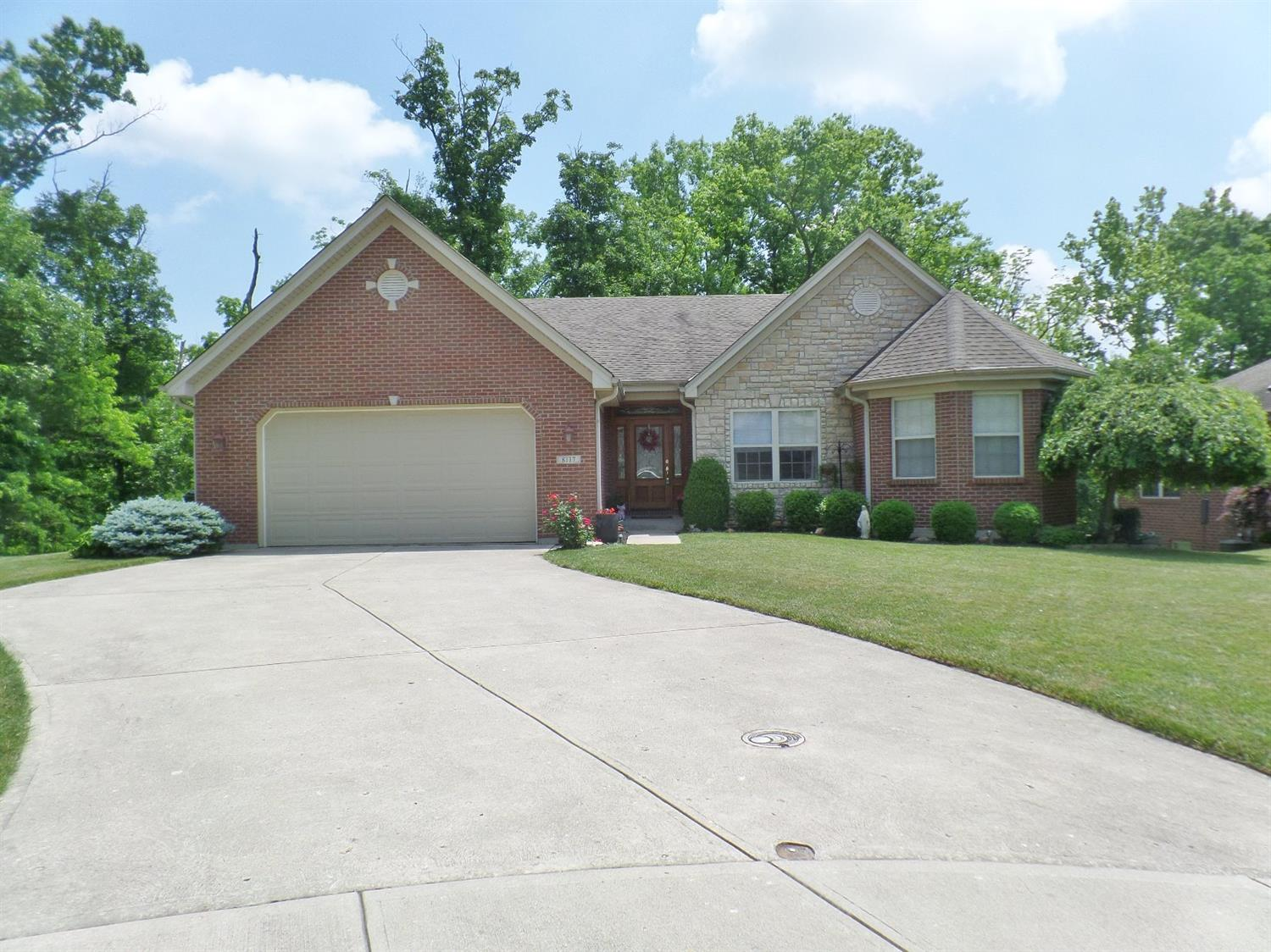 8117 Austin Ridge Dr Colerain Twp.West, OH