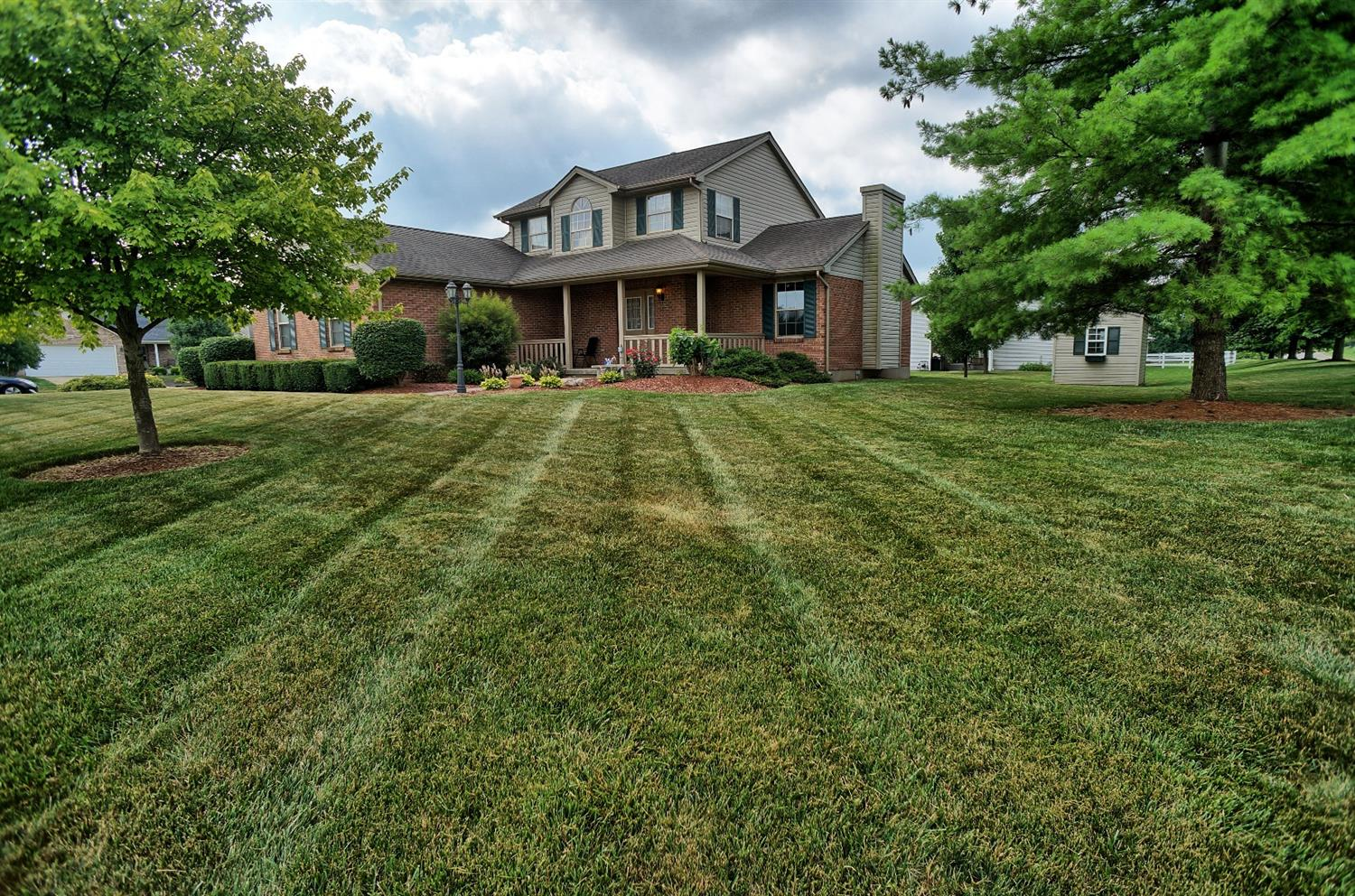 5 Green Knoll Dr Franklin, OH