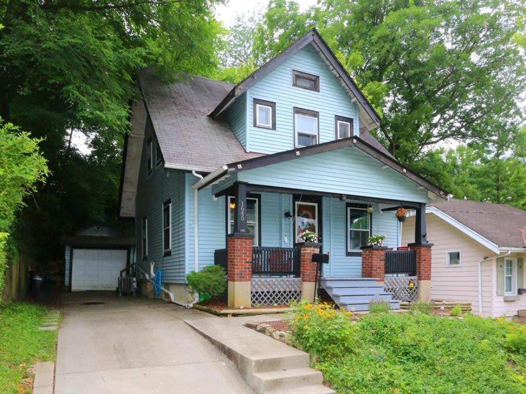 1645 Frederick Ave Northside, OH