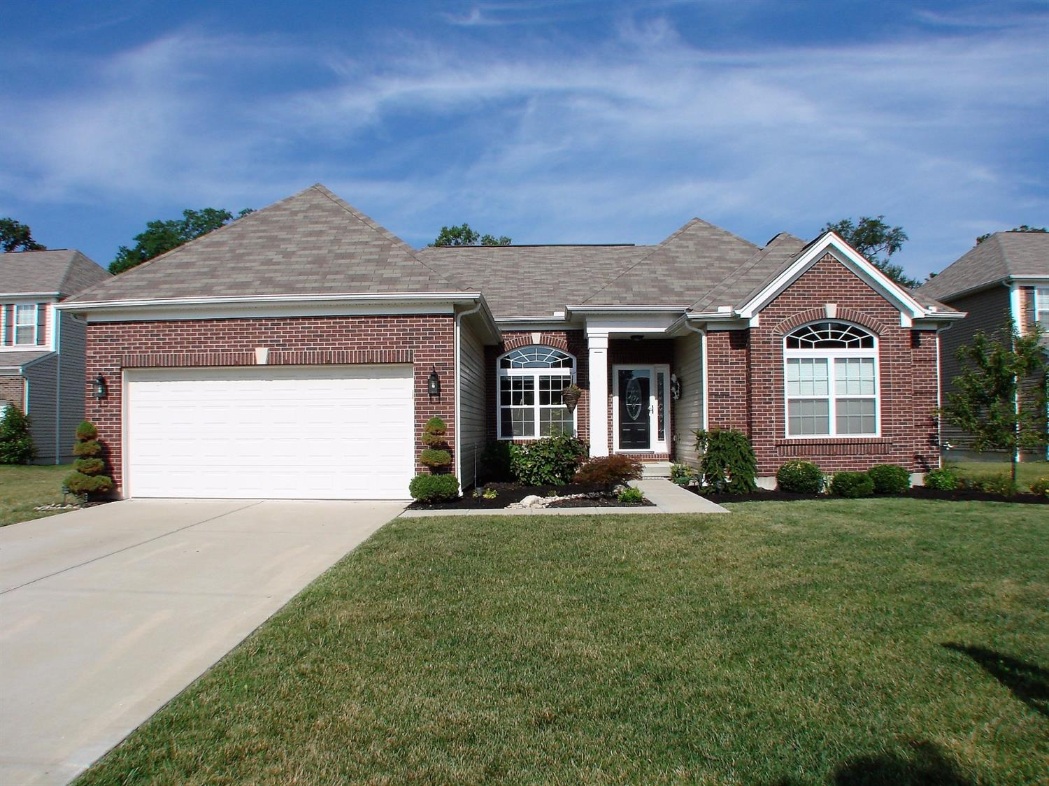 4197 Silver Streak Dr Union Twp. (Clermont), OH