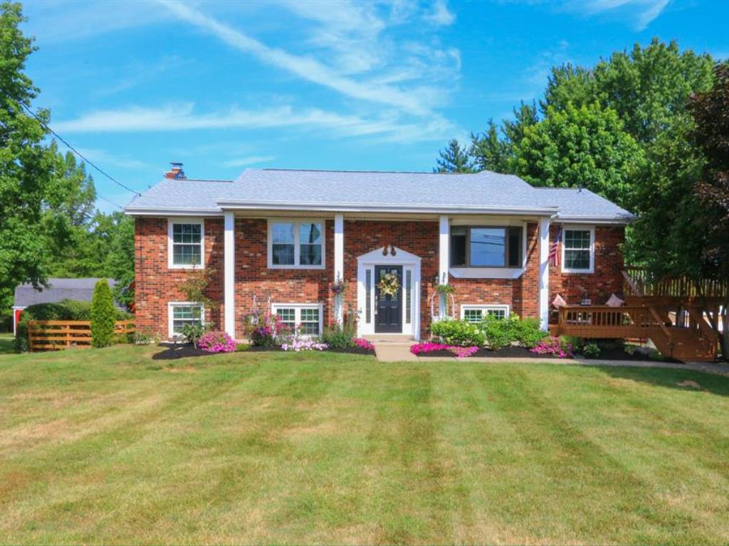 1527 Millville Shandon Rd Ross Twp., OH