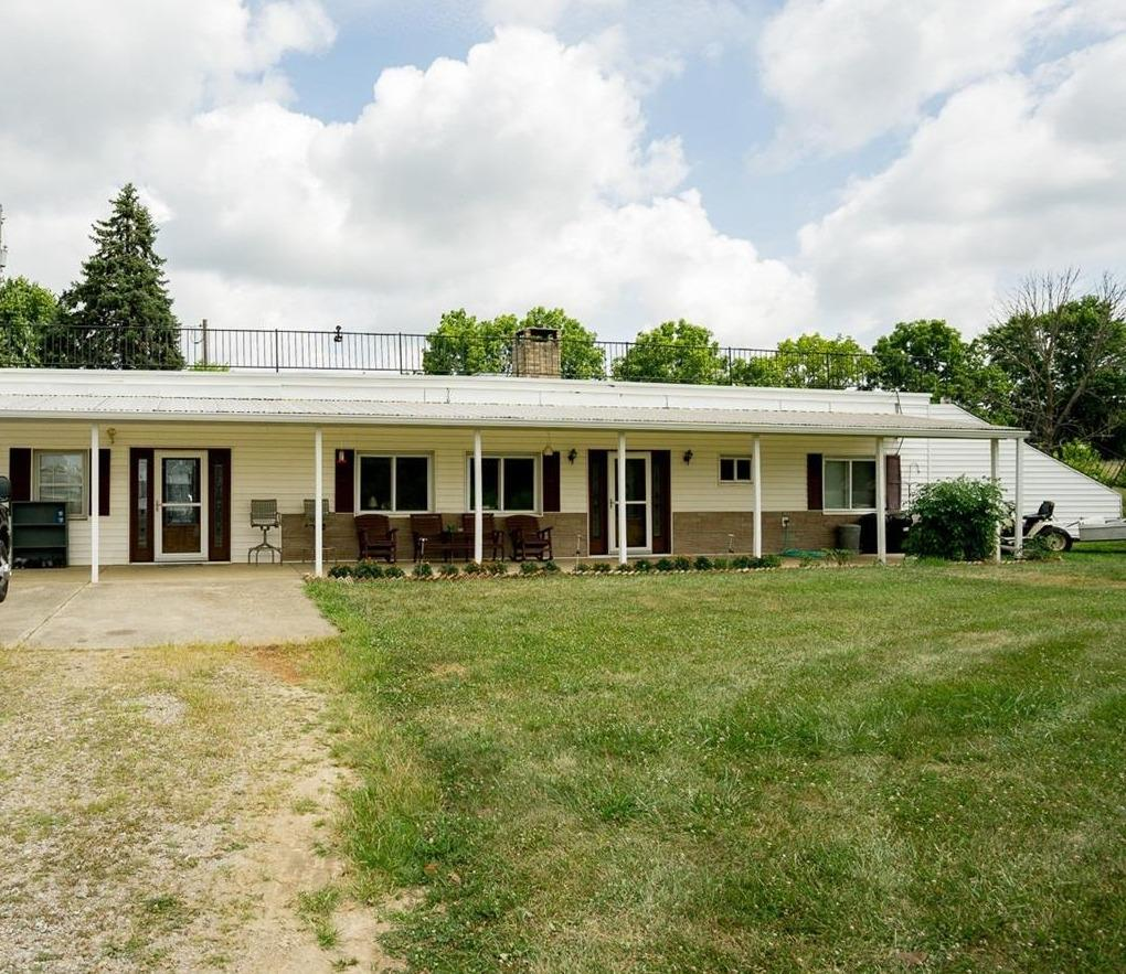 1308 Northern Rd Preble County, OH