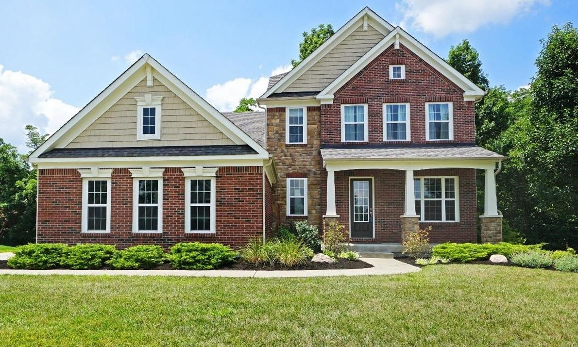 5127 Oak Brook Dr Union Twp. (Clermont), OH