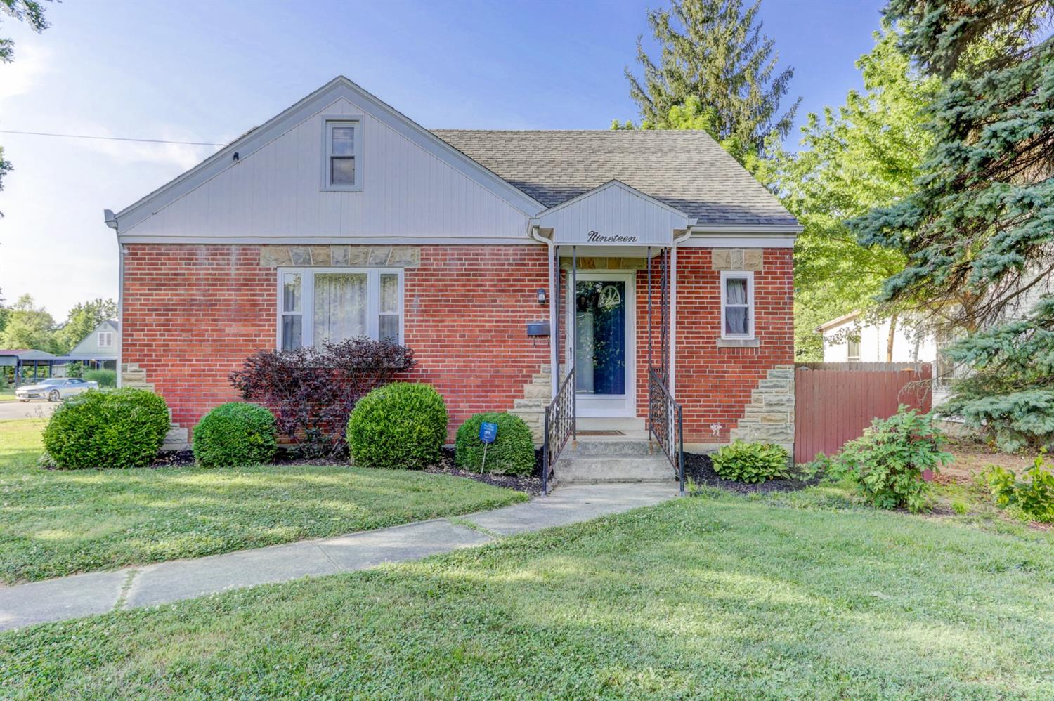 19 E Ruby Ave Wilmington, OH