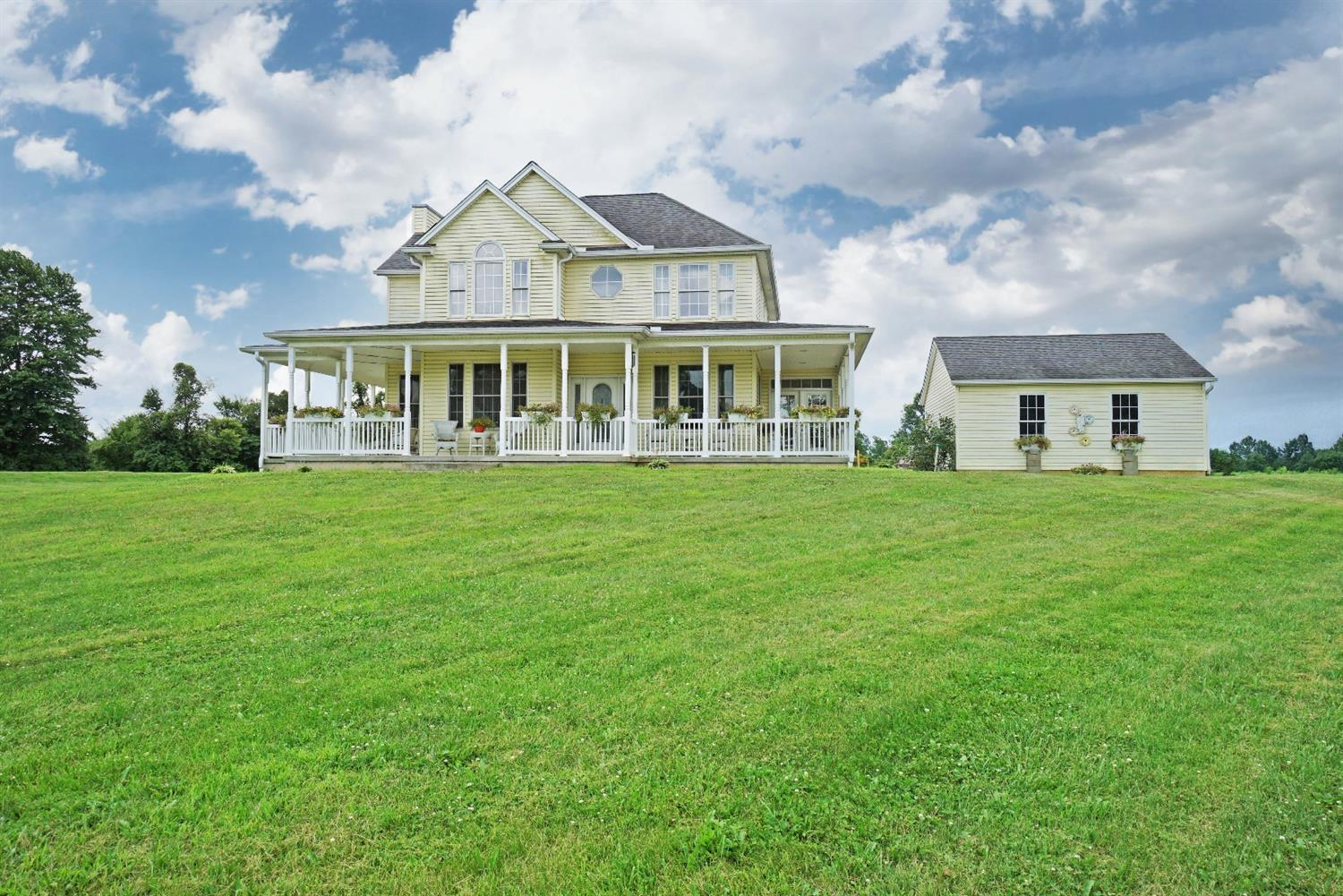 3131 Lindale Mount Holly Rd Monroe Twp., OH