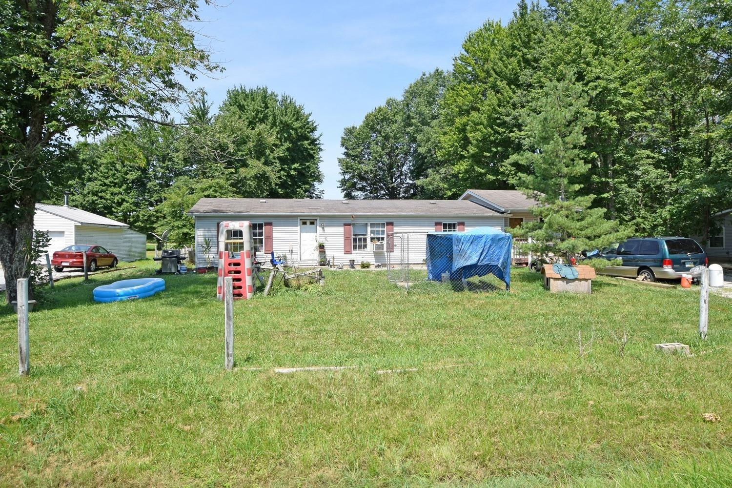 Photo 1 for 12039 Liming Van Thompson Rd Clark Twp, OH 45106