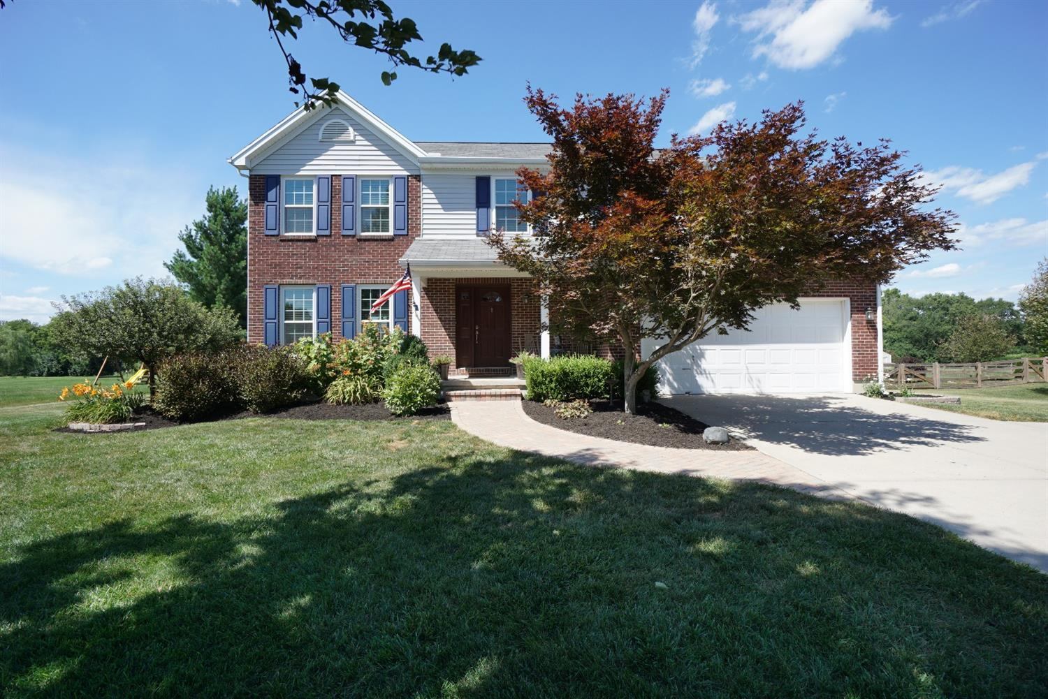 392 Magnolia Dr Clear Creek Twp., OH