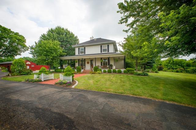 4160 Robinson Vail Rd Franklin Twp., OH