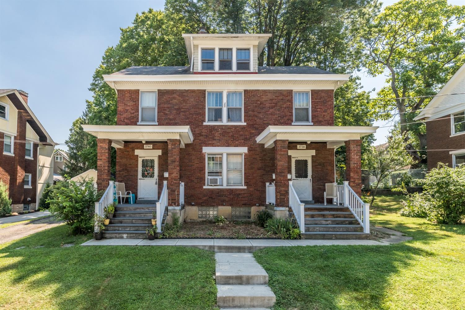 3738 Andrew Ave Oakley, OH