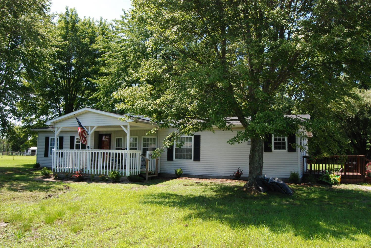 15387 Bodman Rd Sterling Twp., OH