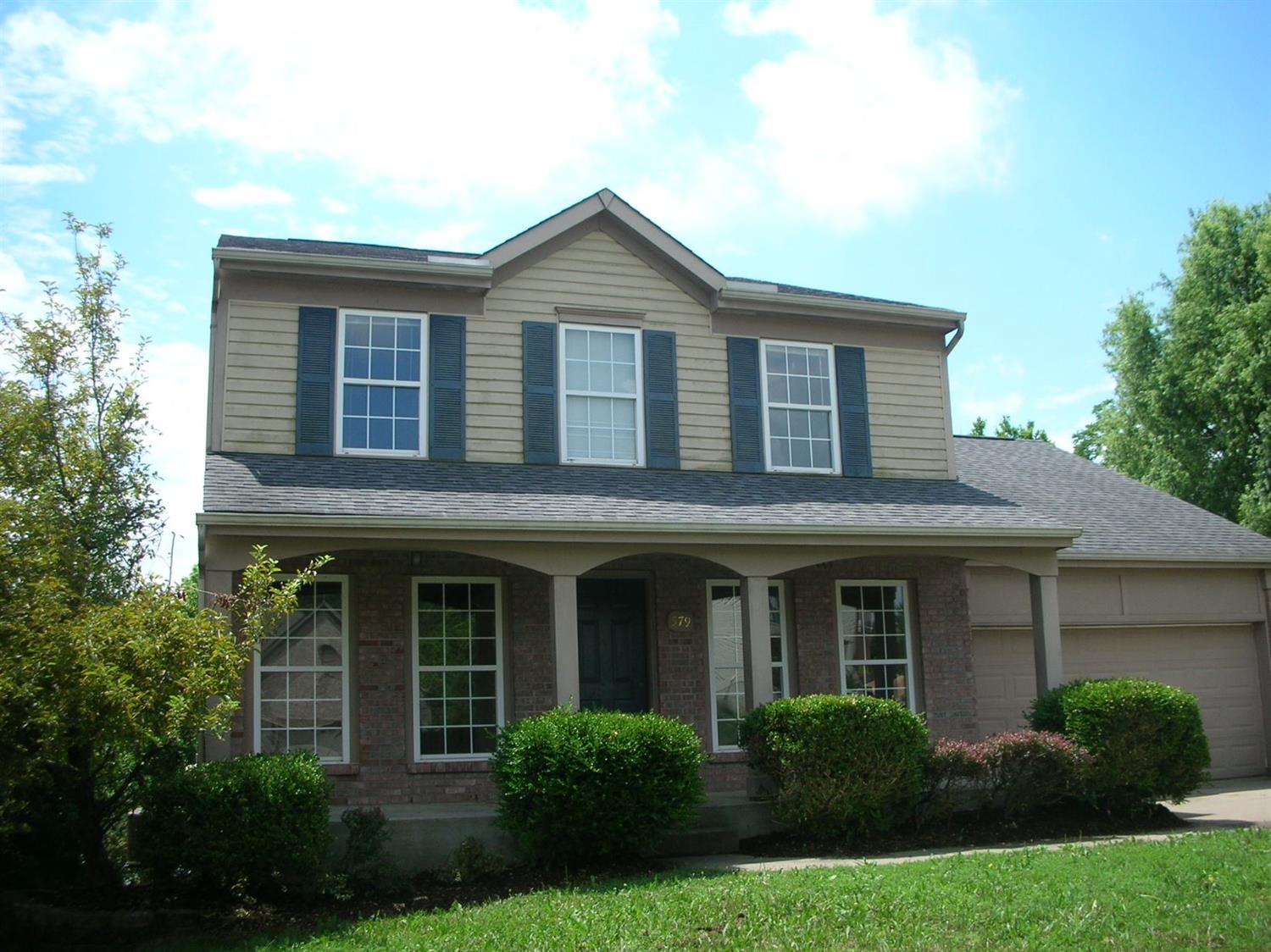 579 Laurelwood Dr Cleves, OH