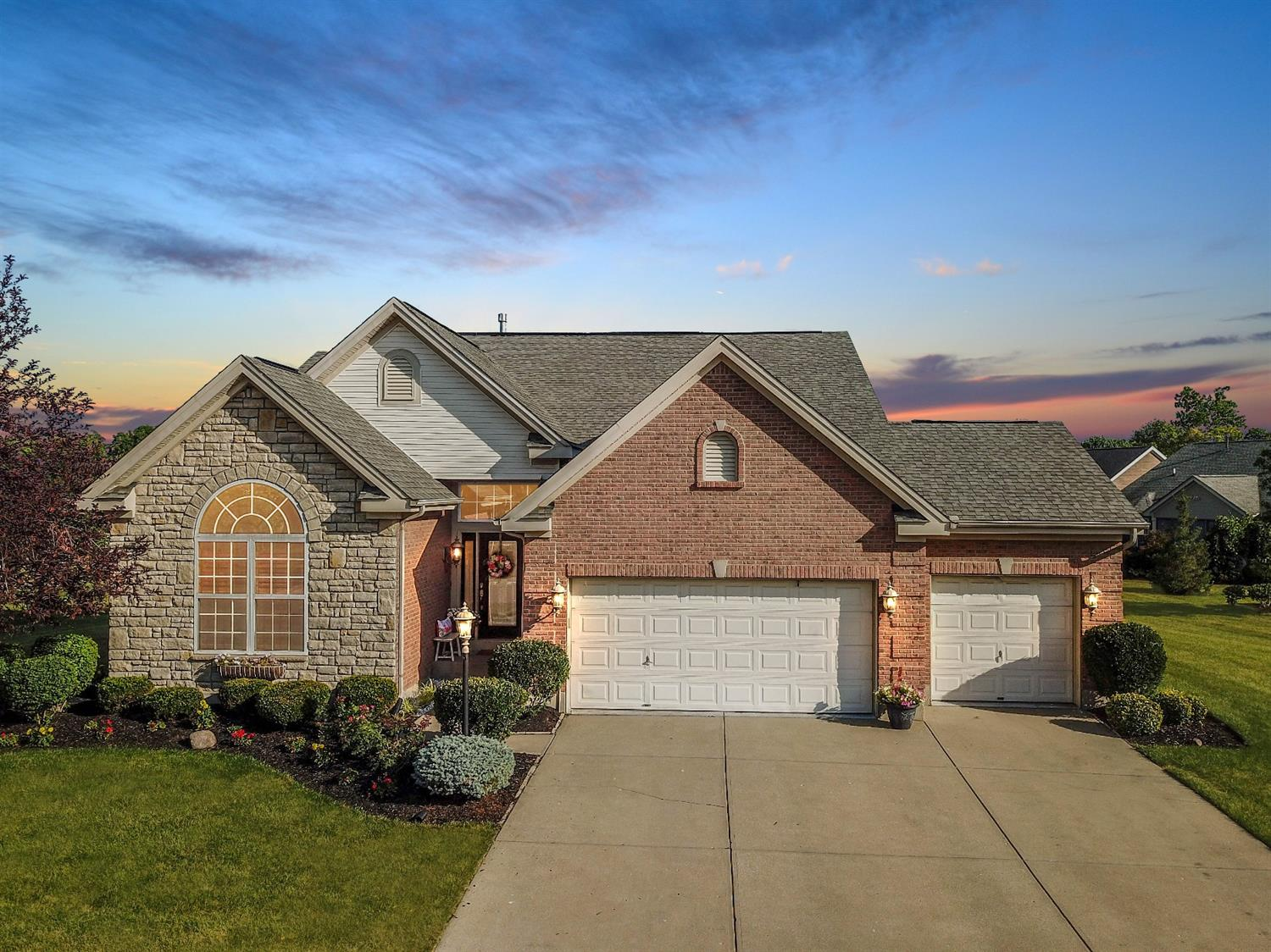 2820 Stone Mill Wy Fairfield Twp., OH