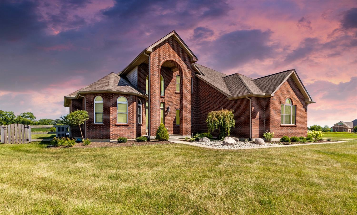 3927 Roy Rogers Dr Wayne Twp. (Butler Co.), OH