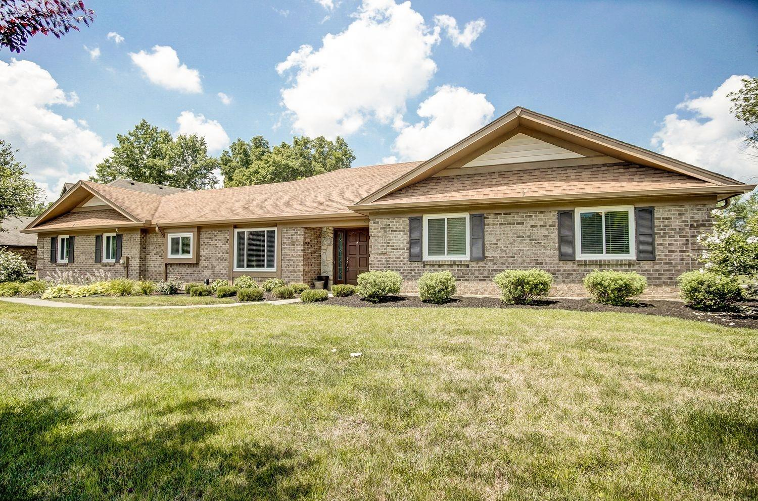8681 Withersfield Ct Clear Creek Twp., OH