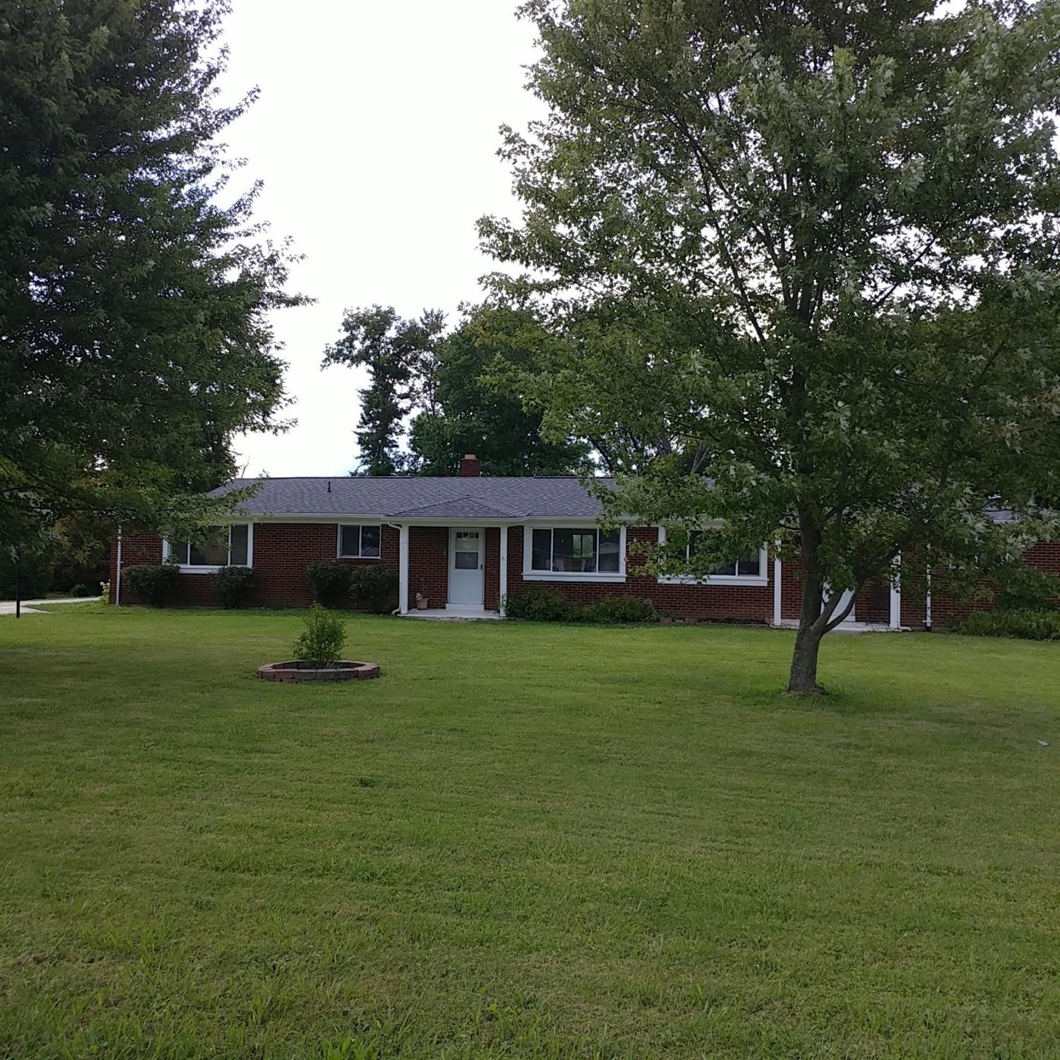 1384 Fay Rd Goshen Twp., OH