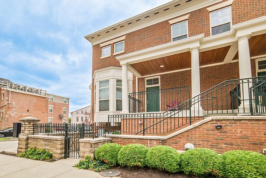 229 Stetson St Corryville, OH