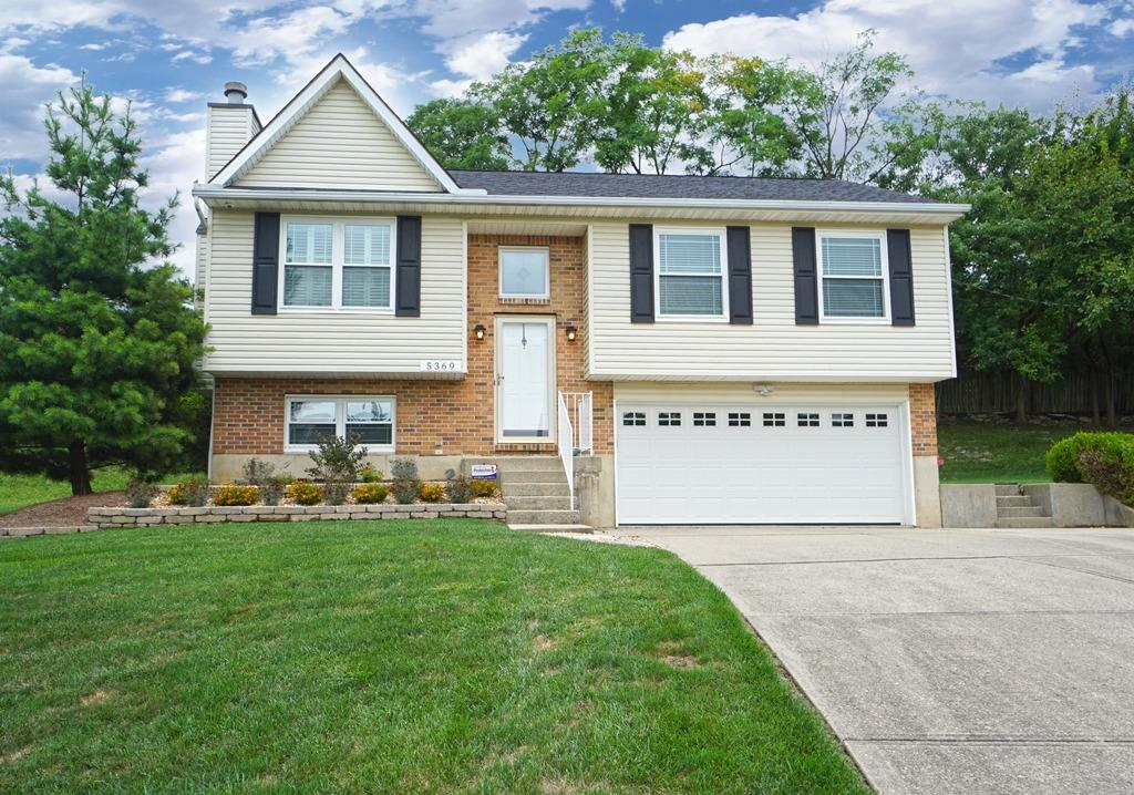 5369 Orchardvalley Dr Monfort Hts., OH