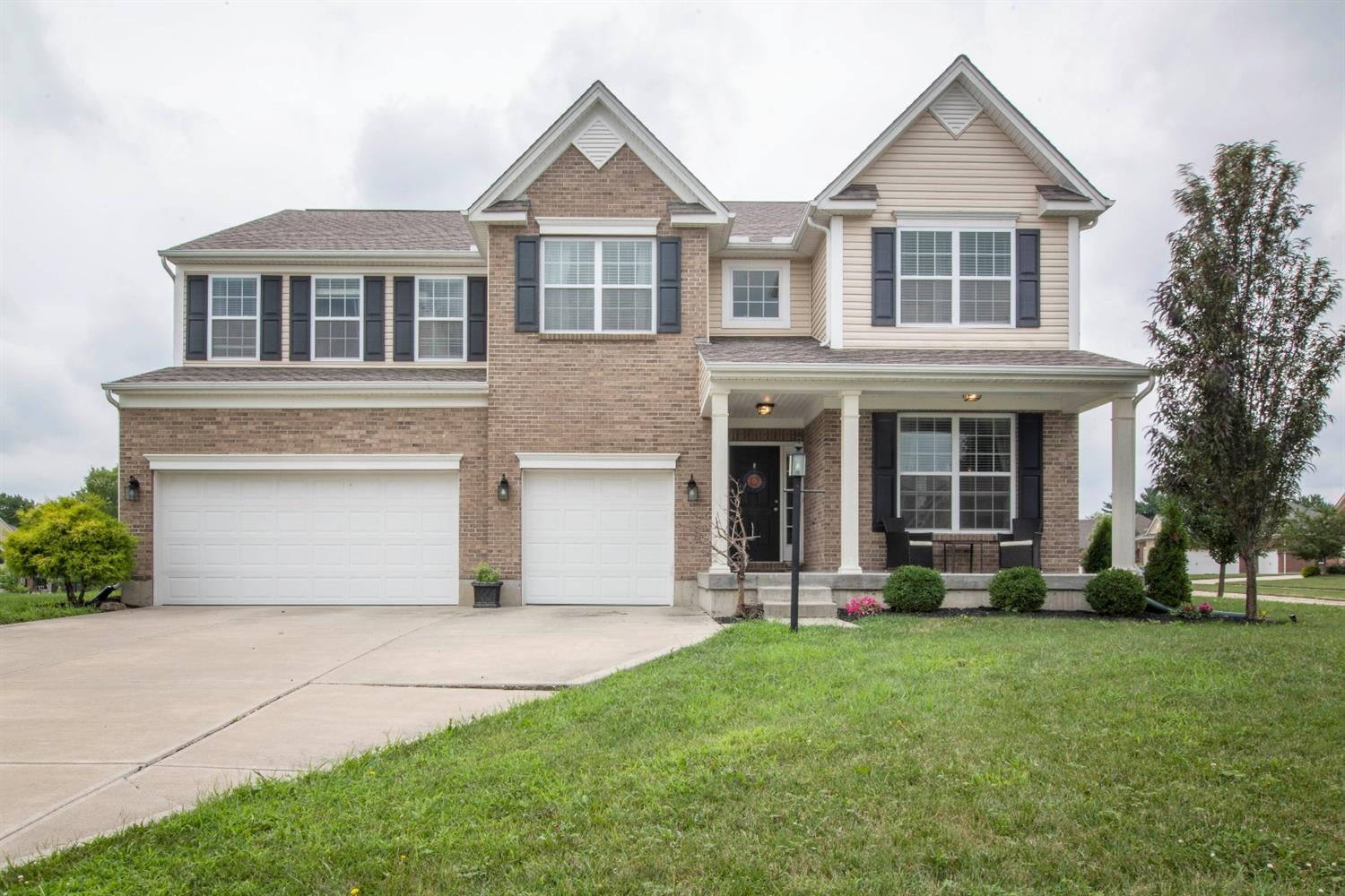 7876 Spring Garden Ct West Chester - East, OH