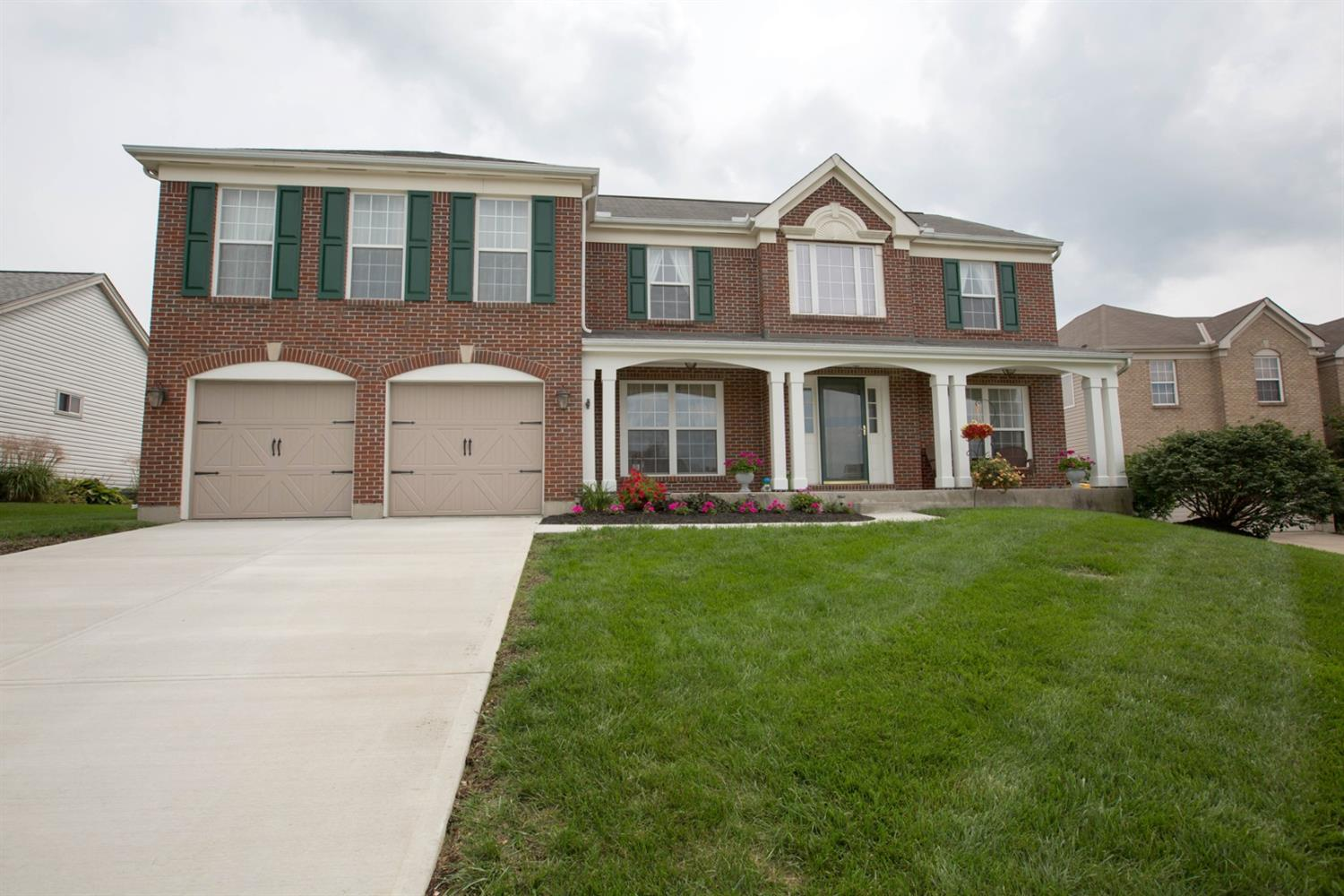 165 Stablewatch Ct Monroe, OH