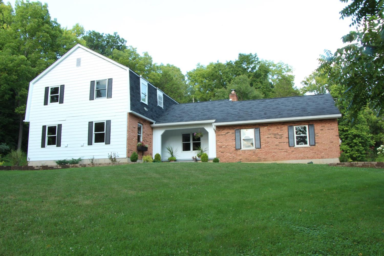 4300 Howards Creek Rd Morgan Twp., OH