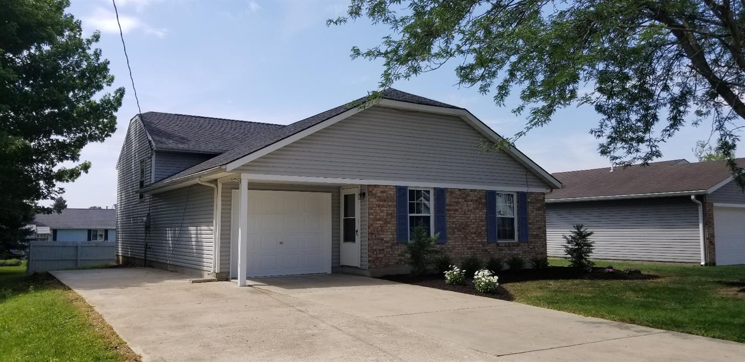 3802 Long Ln Middletown South, OH