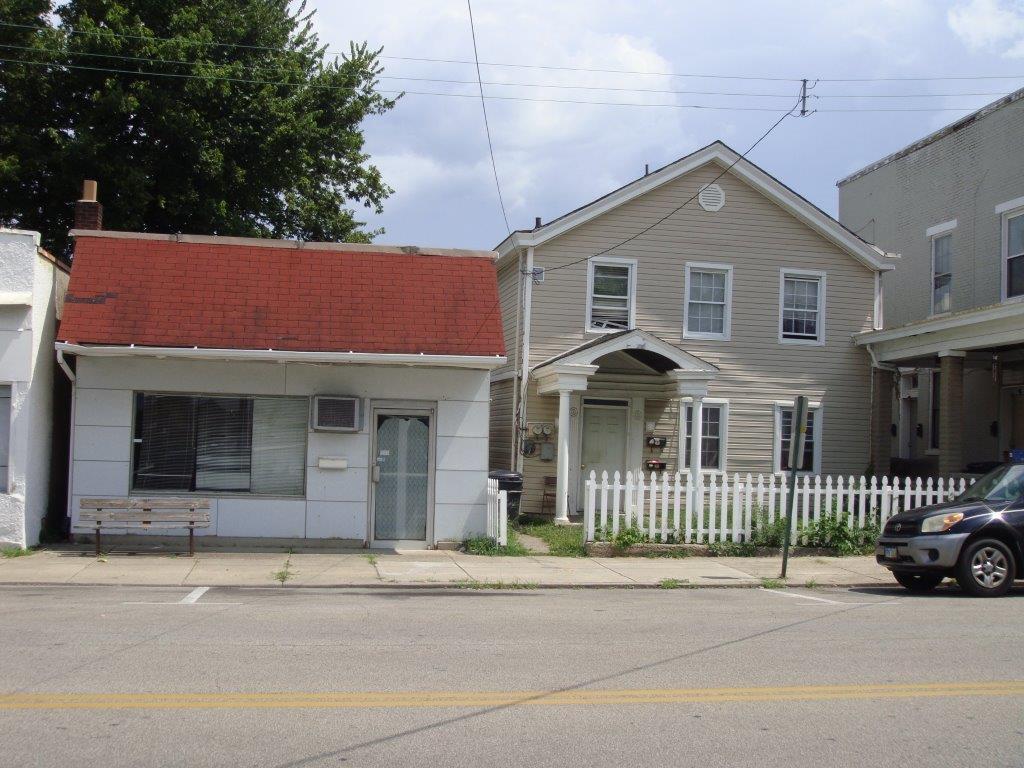 124 Williams St Lockland, OH