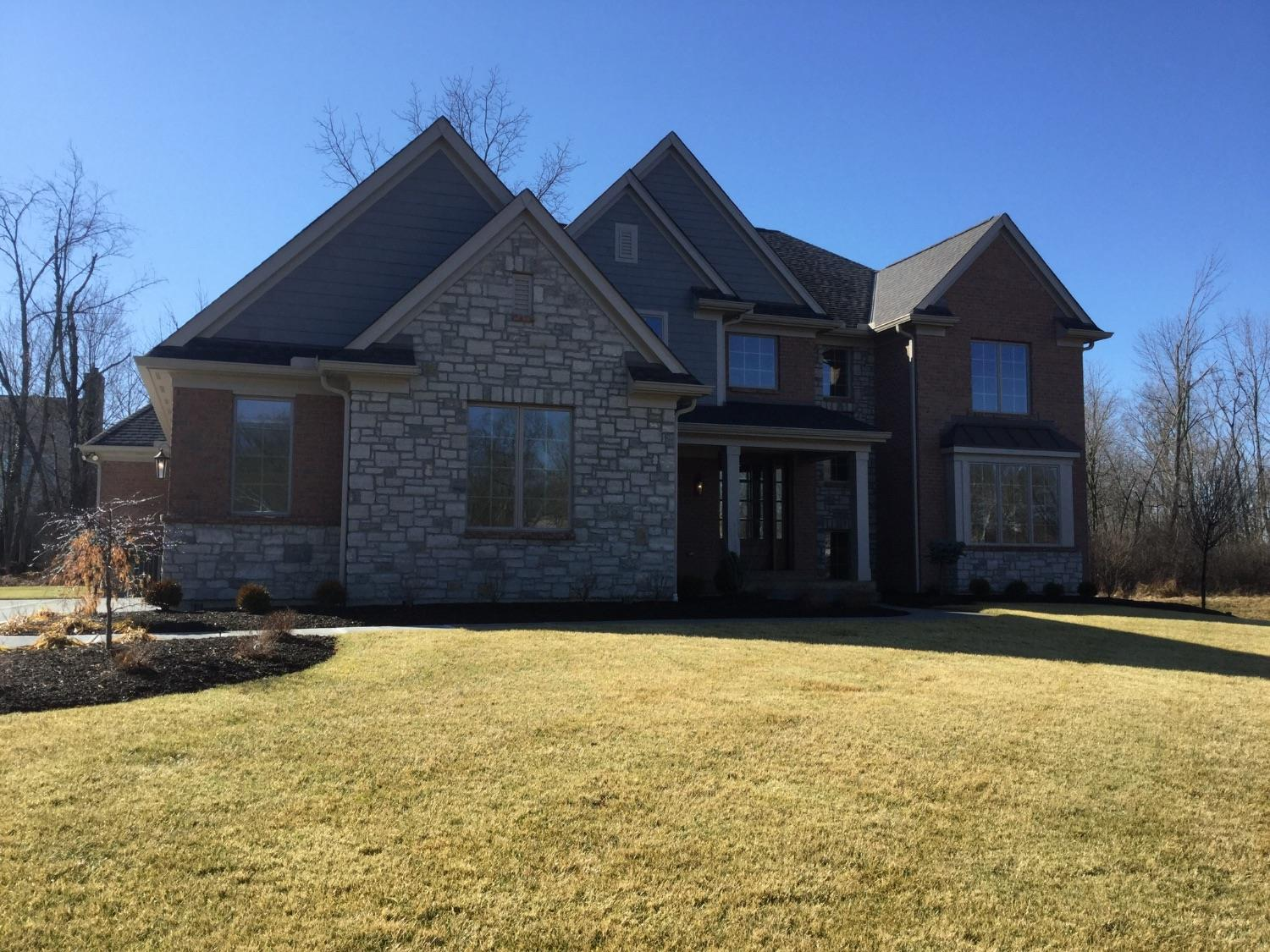 5167 Sycamore View Dr, Lot 4 Mason, OH