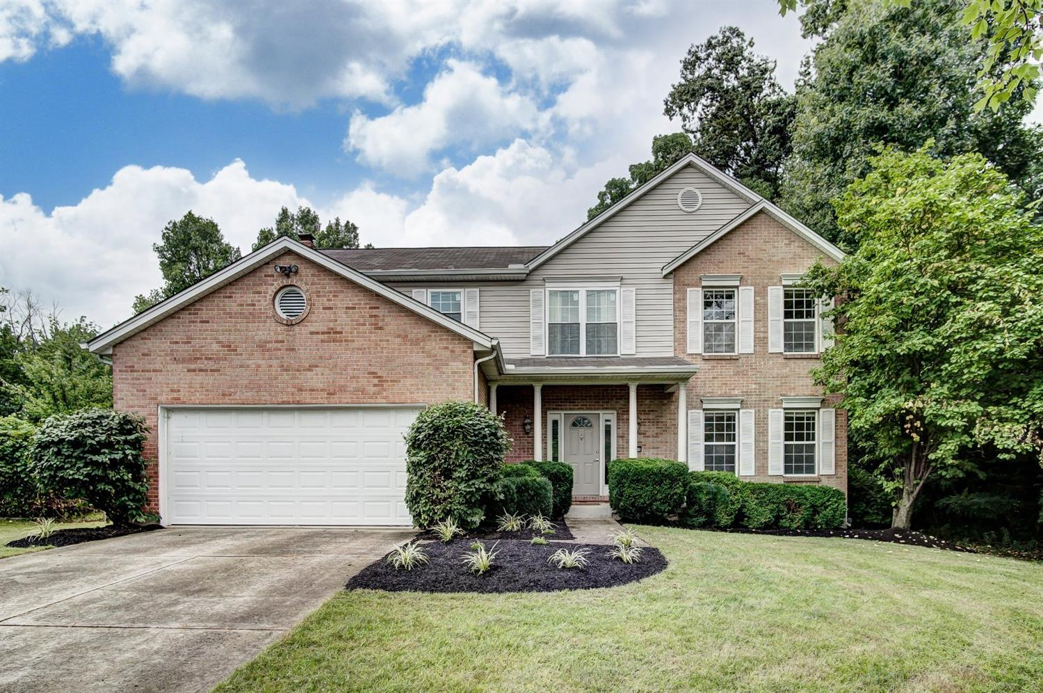 4990 Old Pfeiffer Ln Blue Ash, OH
