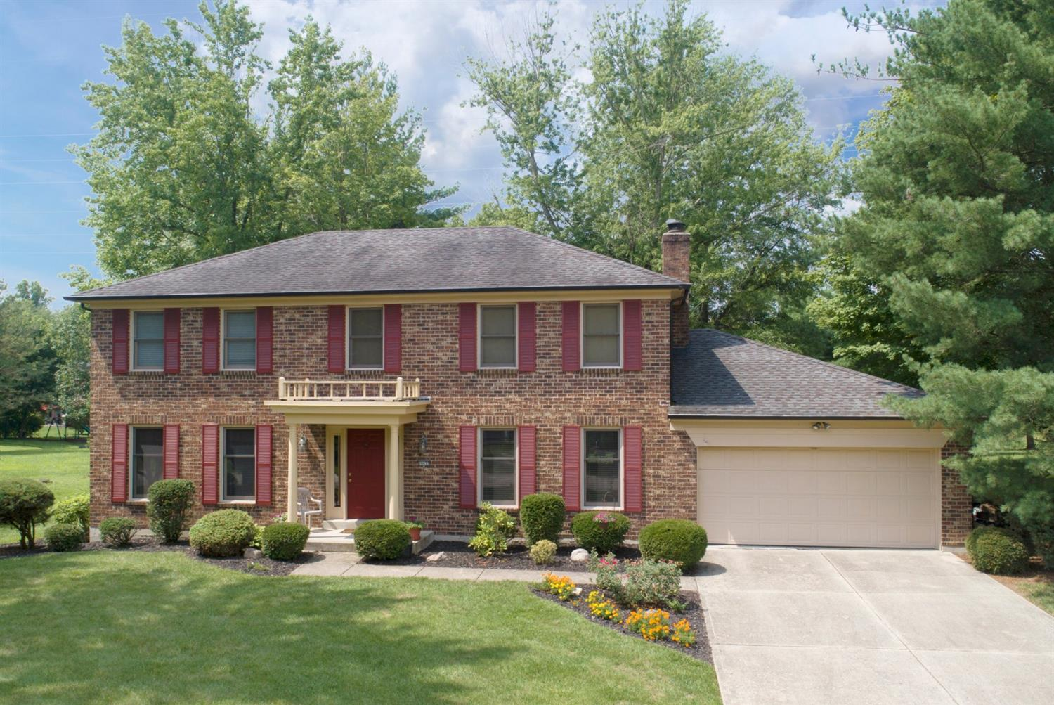 10437 Hopewell Hills Dr Symmes Twp., OH