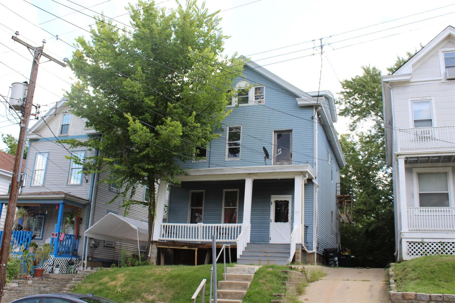 1626 Gilsey Ave Price Hill, OH